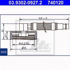 Stut aerisire - ATE 03.9302-0927.2