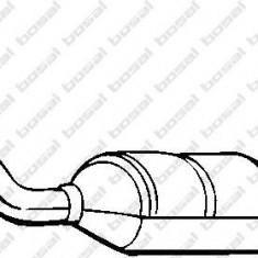 Catalizator FIAT PANDA 900 - BOSAL 099-073 - Catalizator auto