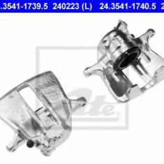 Etrier frana VW GOLF Mk III 1.9 TDI - ATE 24.3541-1739.5 - Arc - Piston - Garnitura Etrier REINZ