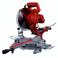 053104-Fierastrau circular Raider Power Tools 255 mm 2100 W sina culisabila si laser Raider