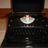 masina de scris MERCEDES K45 VINTAGE