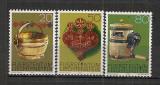 Liechtenstein.1980 Obiecte traditionale  CL.104, Nestampilat