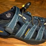 Sandale copii KEEN 29 talpic 17,5 cm trekking munte  transport inclus
