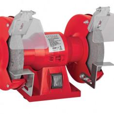061102-Polizor de banc 150 W x 150 mm Raider Power Tools RD-BG01