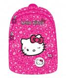 Ghiozdan HELLO KITTY clasa 0, Roz, Fata