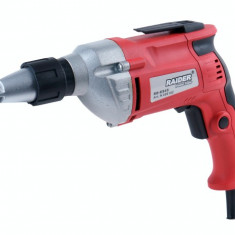 056102-Masina pentru insurubare in profile rigips 450 W Raider Power Tools - Surubelnita electrica