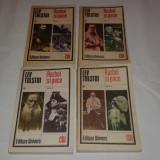 LEV TOLSTOI - RAZBOI SI PACE Vol.1.2.3.4. - Roman, Anul publicarii: 1985
