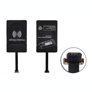 Adaptor incarcator wireless micro USB universal
