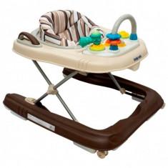 Premergator Baby Mix Dakota multifunctional, maro, 1-3 ani
