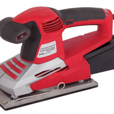 040111-Slefuitor electric cu vibratii 350 W 115 x 230 mm Raider Power Tools