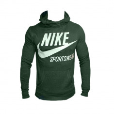 Hanorac Nike Sportswear Model Run Air Model Cristiano Ronaldo Cod Produs 12039 - Hanorac barbati Nike, Marime: XL, Culoare: Din imagine, Bumbac