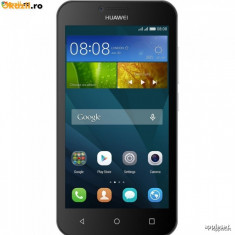 Geam HUAWEI ASCEND Y5 II 2016 Tempered Glass 0.3mm