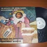 CORNEL FUGARU-CINTECE DE CRACIUN/CHRISTMAS SONGS disc vinil vinyl pickup