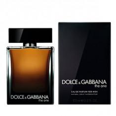 Dolce&Gabbana The One for men EDP 50 ml pentru barbati - Parfum barbati Dolce & Gabbana, Apa de parfum