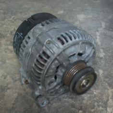 Alternator Volkswagen Passat motor 1.9 TDI, 110 cp, cod motor AFN, an 1998 - Alternator auto Bosch, PASSAT (3B2) - [1996 - 2000]
