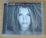 Sarah Connor - Green Eyed Soul CD