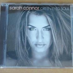 Sarah Connor - Green Eyed Soul CD - Muzica Pop sony music