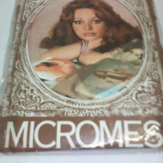 CIORAPI\DRESURI ADESGO MICROMES ANII 70-80 NOI SIGILATI RARITATE!!!!