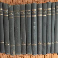 Opere 14 volume set complet / de L. N. Tolstoi