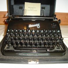 Masina de scris RHEINMETALL vintage