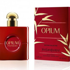 Yves Saint Laurent Opium Collectors Edition Made in France - Parfum femeie Yves Saint Laurent, Apa de parfum, 90 ml