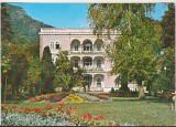 bnk cp Baile Herculane - Hotel Decebal - necirculata