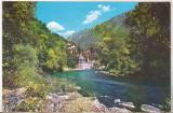 Bnk cp Baile Herculane - Valea Cernei - necirculata, Printata