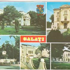 bnk cp Galati - Vedere - necirculata