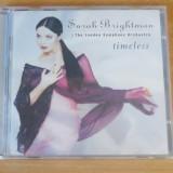 Sarah Brightman - Timeless CD (1997)