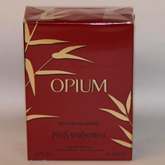 Yves Saint Laurent Opium Rouge Fatal Made in France - Parfum femeie Yves Saint Laurent, Apa de parfum, 90 ml