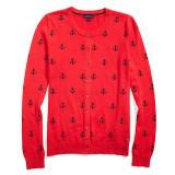 Bluza Cardigan TOMMY HILFIGER - Bluze Dama, Femei - 100% AUTENTIC