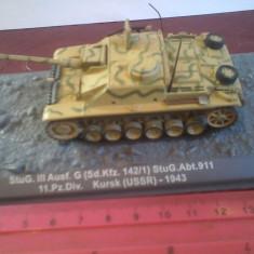 Bnk jc Stug III Aufs G 11 Pz Div Kursk