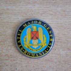 BREFC4 - EFIGIE MILITARA - POLICROMA - ARMATA ROMANA