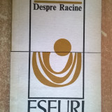 Roland Barthes - Despre Racine