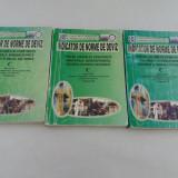INDICATOR NORME DE DEVIZ PENTRU LUCRĂRI DE CONSTRUCȚII / 3 VOL/ 2001 - Carti Constructii