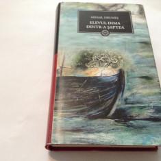 ELEVUL DIMA DINTR-A SAPTEA de MIHAIL DRUMES, 2009, G1 - Roman