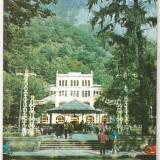 Bnk cp Baile Herculane - Vedere - necirculata - Carte Postala Banat dupa 1918, Printata