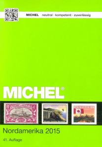 MICHEL CATALOG 2015 MITTELAMERICA SI NORDAMERICA