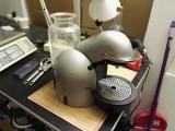 Aparat Cafea Nespresso Turmix Type TX310 defect pt. piese, Automat
