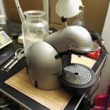 Aparat Cafea Nespresso Turmix Type TX310 defect pt. piese