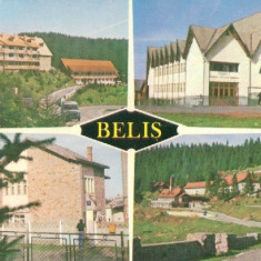 CLUJ KOLOZSVAR BELIS