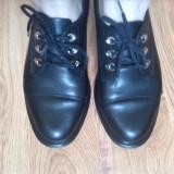 Pantofi Rieker piele naturala marime 36 superbi