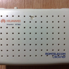 Modem Huawei SmartAX MT882 Telekom / Romtelecom Clicknet DSL - Modem PC