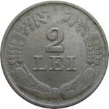 ROMANIA, 2 LEI 1941 (1), Zinc