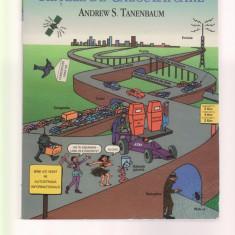 Retele de calculatoare Tanenbaum 1998 - Carte software