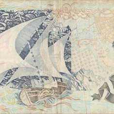 PORTUGALIA 2000 ESCUDOS 1991 VF - bancnota europa