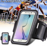 Armband husa brat / mana pt telefon alergat / sala pt Samsung S4 S5 S6 S6 Edge