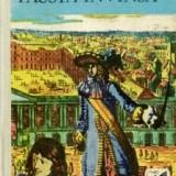 Fausta invinsa de Michel Zevaco - Carte de aventura