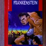Mary Shelley - Frankenstein {Corint, 2004}