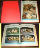 Catalogul produselor lactate romanesti, ilustratii, produse din Epoca de Aur